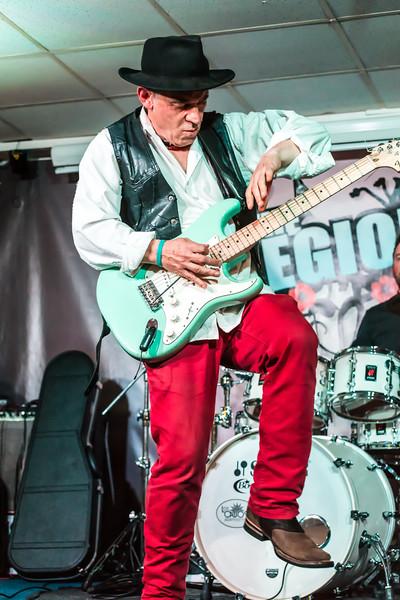 Robin Bibi Band