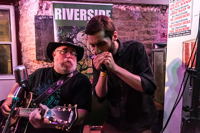 Riverside Blues Band