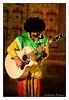 Vasu Dixit - Vocals, Acoustic Guitar