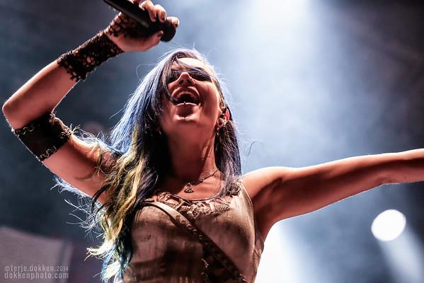 Sweden Rock Festival 2014