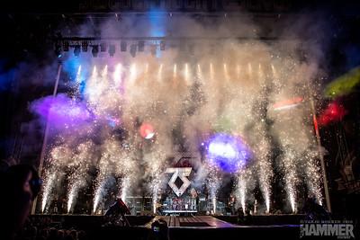 Sweden Rock Festival 2016