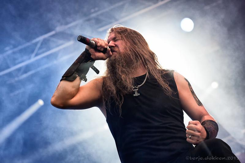 Swedenrock 2013