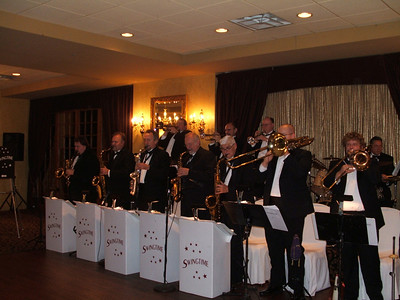 Swingtime Big Band