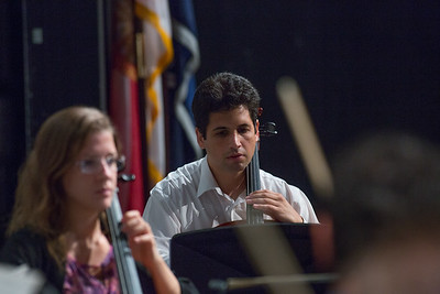 Symphony of the Americas Summer Series at FAU