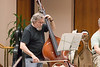 MIchael Rohrer -- Symphony of the Potomac rehearsal, May 2014