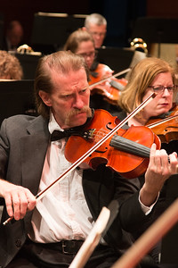 David Jollie and Caroline Saccucci -- Symphony of the Potomac, January 29, 2017
