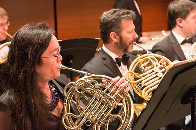 Rachel See, Mark Phillips  -- Symphony of the Potomac, January 29, 2017