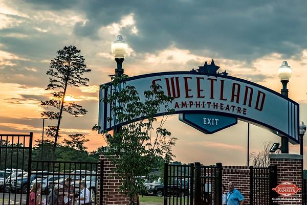 CDB at Sweetland  7.3.16