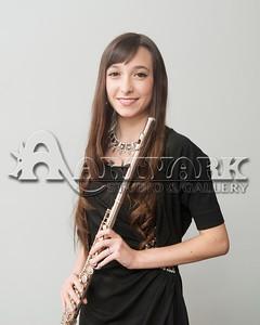 Treasure Coast Youth Symphony  2015
