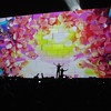 Roger Waters plays THE WALL, World Tourstart @ Air Canada Centre, Toronto, Canada 2010-09-15 © Thomas Zeidler