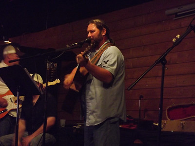 T.J. Land and the Jolly Wingo Band