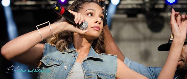 T-Live 2015-Alesha Dixon-45