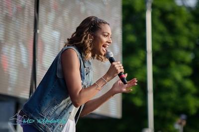T-Live 2015-Alesha Dixon-39