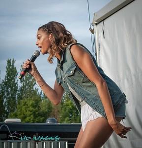 T-Live 2015-Alesha Dixon-14