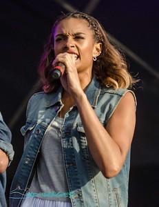 T-Live 2015-Alesha Dixon-24