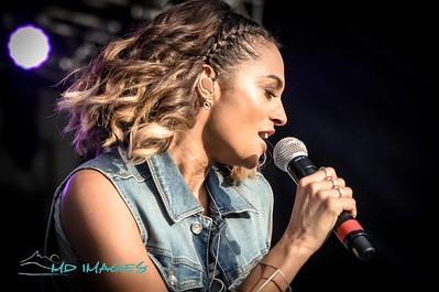 T-Live 2015-Alesha Dixon-31