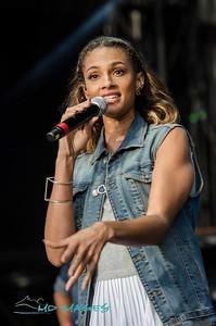 T-Live 2015-Alesha Dixon-18