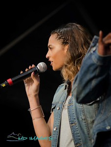 T-Live 2015-Alesha Dixon-22