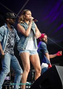 T-Live 2015-Alesha Dixon-34