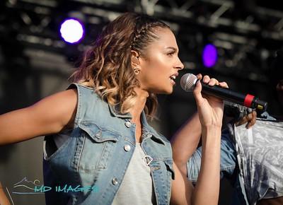 T-Live 2015-Alesha Dixon-26