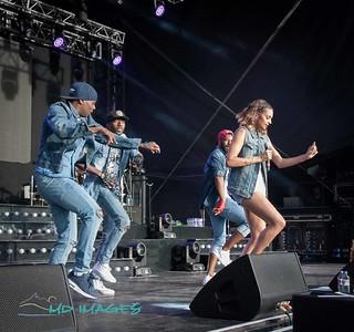 T-Live 2015-Alesha Dixon-8