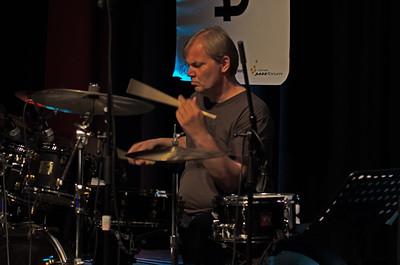 TERJE GEWELT BAND / Gjøvik Kulturhus 19/09/2013 --- Foto: Jonny Isaksen