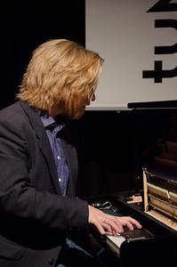 Helge Lien HELGE LIEN TRIO / Gjøvik Kulturhus 14/11/2013 --- Foto: Jonny Isaksen