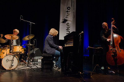 HELGE LIEN TRIO / Gjøvik Kulturhus 14/11/2013 --- Foto: Jonny Isaksen