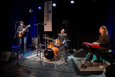 INTERSTATIC / Gjøvik Kulturhus 22/01/2015 --- Foto: Jonny Isaksen