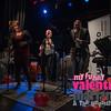 MARIANNE & THE UNFAITHFULLS  /  Gjøvik Kulturhus     13/02/2016     --- Foto: Jonny Isaksen