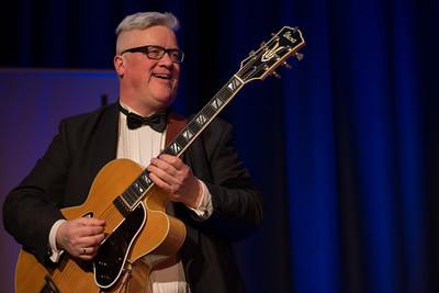 THE REAL THING  -  Tune Into Gjøvik Jazzklubb  23/03/2017   --- Foto: Jonny Isaksen