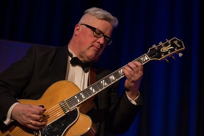 Staffan William-Olsson (guitar)