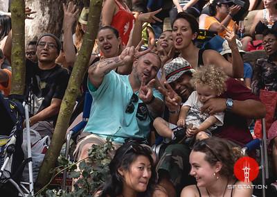 Talib Kweli at Stern Grove Festival