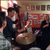 "Smile with Rythm. Concert with <a href=""http://www.mettelethan.dk/"">Mette Lethan</a> and the <a href=""http://www.myspace.com/thomaswalbum"">Thomas Walbum Trio</a> at Tango y Vinos."