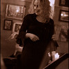 "Laid Back Smile. Vocalist <a href=""http://www.mettelethan.dk/"">Mette Lethan</a> at Tango y Vinos."