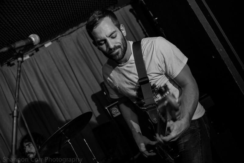 Tartufi @ The Hemlock 3/15/13