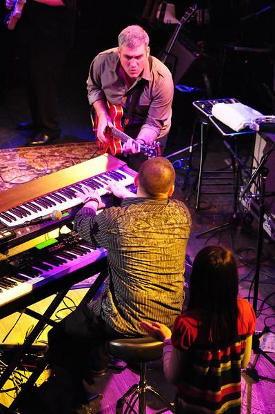 Taylor Hicks - Worplay Theater, Birmingham 12/09/10