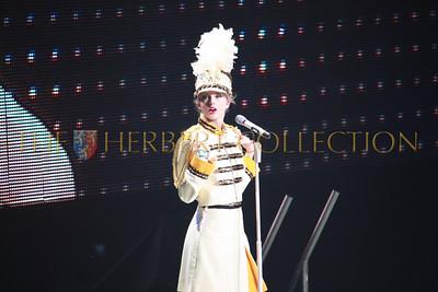 Taylor Swift performs at Nassau Coliseum, NY May 15, 2010.