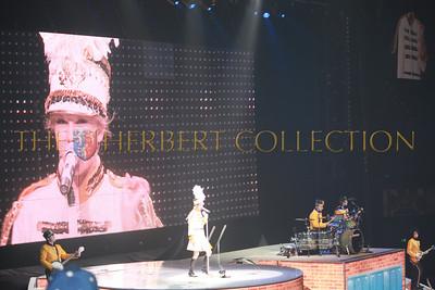 Taylor Swift performs at Nassau Coliseum, NY May 15, 2010
