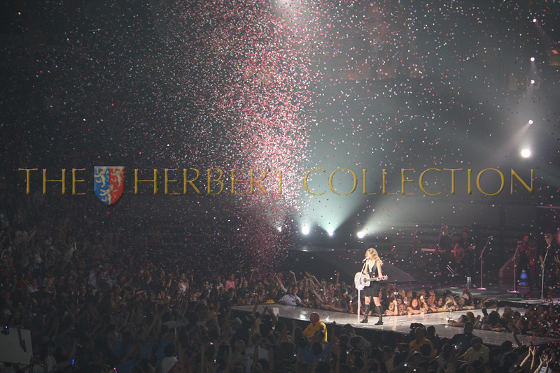 Taylor Swift Fearless Tour, Nassau Coliseum May 15, 2010.
