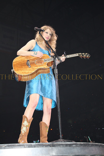 Taylor Swift, Nassau Coliseum  May 15, 2010