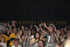 Taylor Swift's adoring fans look on as she performs at Nassau Coliseum, May 15, 2010