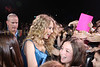 Alana Galloway meets Taylor Swift at Nassau Coliseum, NY May 15, 2010