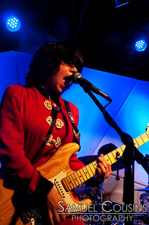 The Screaming Females