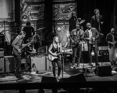Tedeschi Trucks Band - Joy Theater NOLA 10/19/13