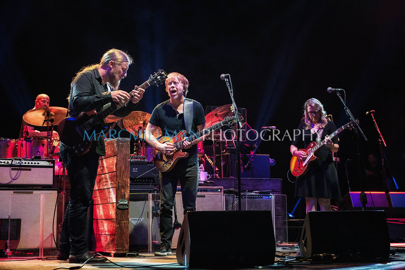Tedeschi Trucks Band Beacon Theatre (Sat 10 14 17)_October 14, 20170468-Edit-Edit