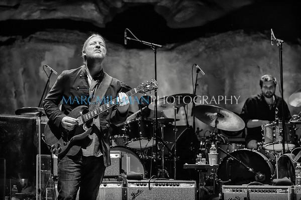 Tedeschi Trucks Band @ Red Rocks (Sat 6/15/13)