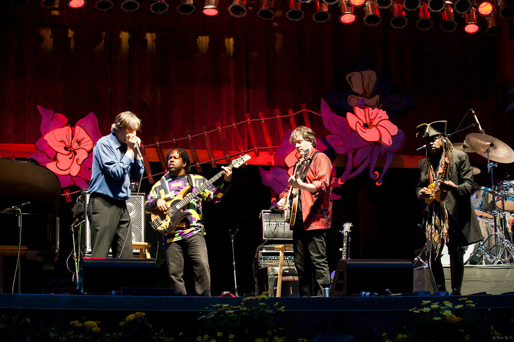 11 Bela Fleck and the Flecktones 05