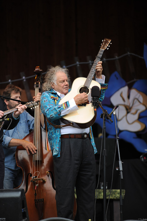 22 Peter Rowan Bluegrass Band 01