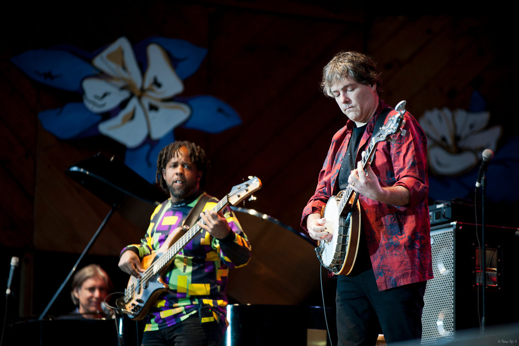 11 Bela Fleck and the Flecktones 01